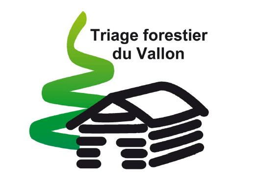 logo- Triage Forestier du Vallon